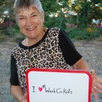 Katie I-heart WashCoKids